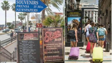 Costa del Sol tourists won't need to show Covid passports at bars or nightclubs