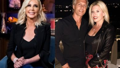 Shannon Beador Scores Victory Against David's Efforts to Block Daughters From Filming After RHOC Producer Steps Into Their Court Battle