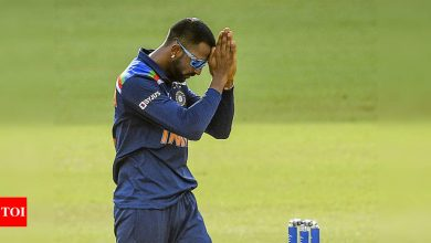 Did BCCI medical officer in Sri Lanka delay Krunal Pandya's Covid test despite player red-flagging symptoms? | Cricket News - Times of India