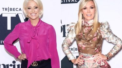 Dorinda Medley on What She Told Tinsley After Split From Scott, the RHONY Costar She Doesn