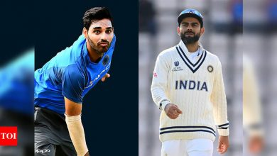 EXCLUSIVE - India vs England Tests: India has fast bowlers, but we need a swing bowler like Bhuvneshwar Kumar in England, says Yuvraj Singh | Cricket News - Times of India