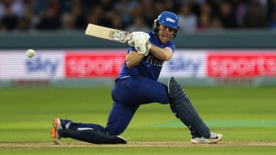 Eoin Morgan: 'In clinical parts of the game, we didn't finish the job and that's hurt us'