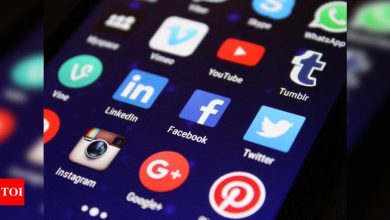 Explained: How Facebook, TikTok are banning posts that promote Taliban - Times of India