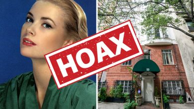 Fake 'Grace Kelly townhouse' sells at NYC foreclosure auction