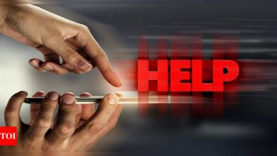 Fear of being stranded? Few tips to follow to locate help, be informed and more - Times of India