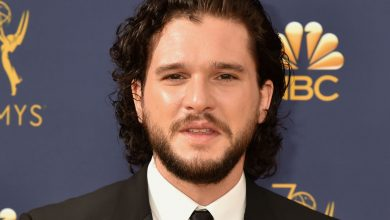 'Game Of Thrones' star Kit Harrington opens up about past addiction