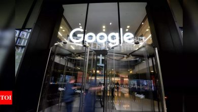Google executive may have just leaked the photo of the company's 'iPhone 13 killer' - Times of India