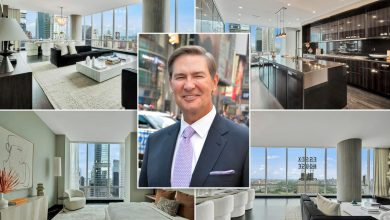 HGTV founder buys luxury NYC condo on Billionaires' Row for $12.7M