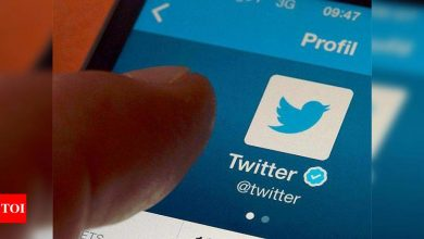 Here's all that can get your account suspended on Twitter - Times of India