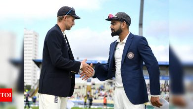 Hurting India meet England minus Ben Stokes to begin new WTC cycle | Cricket News - Times of India