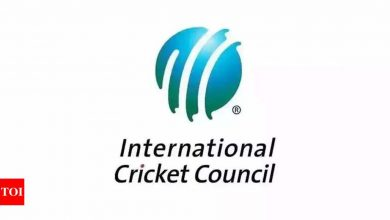 ICC to push for cricket's inclusion in Olympics, Los Angeles 2028 'primary target' | Cricket News - Times of India