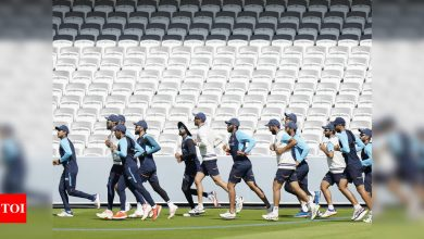 India vs England 2nd Test: Can Team India be masters at Lord's? | Cricket News - Times of India