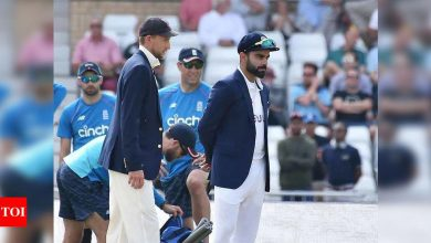 India vs England, 2nd Test: India aim for better batting show against England at Lord's   Cricket News - Times of India