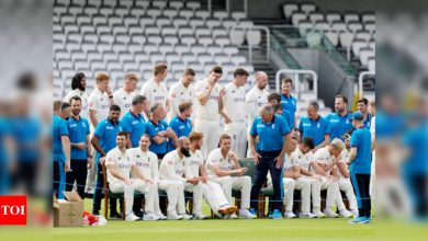 India vs England: England dwell on 'best approach' for Indian bowlers | Cricket News - Times of India