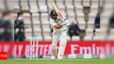 India vs England: England will beat India 2-1 in Test series, but if Virat Kohli scores big that could change, says English cricketer Peter Trego | Cricket News - Times of India