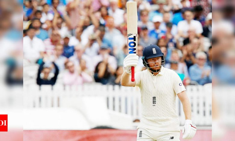 India vs England: If you're scoring runs, you will be in team, says Jonny Bairstow | Cricket News - Times of India