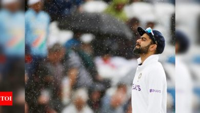 India vs England: Need to perform in tough conditions as a batting unit, says Virat Kohli | Cricket News - Times of India