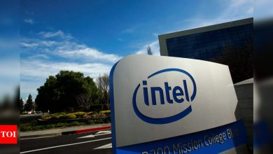 Intel to launch its first gaming GPUs, Arc, in 2022 - Times of India