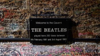 International Beatleweek: Beatles' fans cycle over 1000 miles from Sweden to Liverpool
