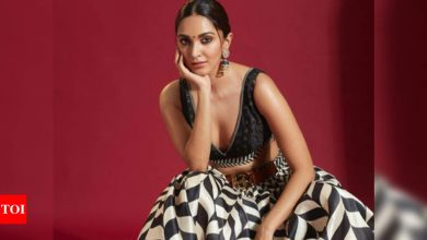 Is Kiara Advani rich? The 'Shershaah' actress answers one of the most googled questions about her - Times of India