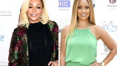 """Karen Huger Slams Gizelle Bryant for Discussing """"Cruel"""" Eddie Osefo Rumors, Says RHOP Cast is Over Her """"Bullying,"""" is There Hope for Their Friendship? Plus Live Viewing Thread"""
