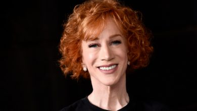 Kathy Griffin's highs and lows as Hollywood's enduring red menace as she now battles cancer
