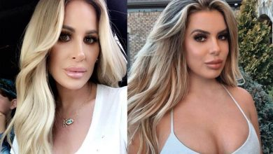 Kim Zolciak Confirms She's in Talks With Bravo for New Show as Brielle Reveals Her Racy Dating Advice and Shares Plans for a Restaurant