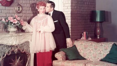 Lucille Ball lands SiriusXM podcast over 30 years after her death