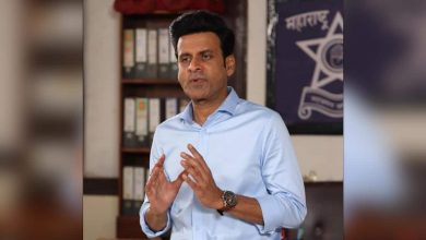 Manoj Bajpayee on anchoring 3 episodes of