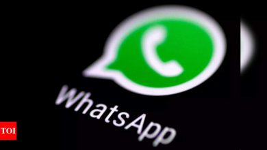 Now you can download your Covid-19 certificate on WhatsApp via MyGov Corona helpdesk - Times of India