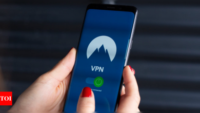 Parliamentary Committee wants VPN services to be banned in India: Report - Times of India