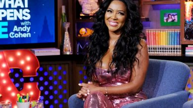 RHOA Star Kenya Moore Reportedly Set to Join 30th Season of Dancing With the Stars Amid Divorce From Marc Daly
