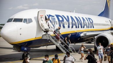 Ryanair passengers denied entry after carrying 'fake' boarding passes - 'petty and evil'