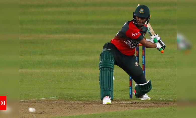 Shakib Al Hasan, Stafanie Taylor voted ICC players of the month for July   Cricket News - Times of India