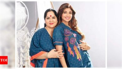 Shilpa Shetty, mother Sunanda booked for 'fraud' in wellness business; company claims they parted ways long ago - Times of India