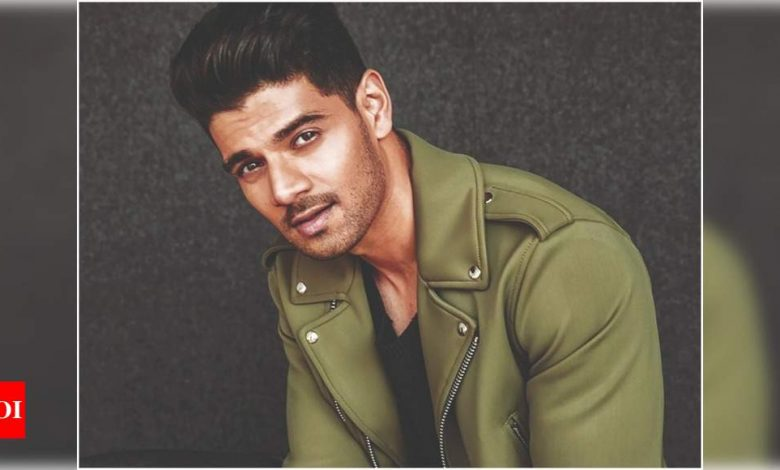 Sooraj Pancholi: My family is hopeful that the CBI Court will expedite my case - Times of India