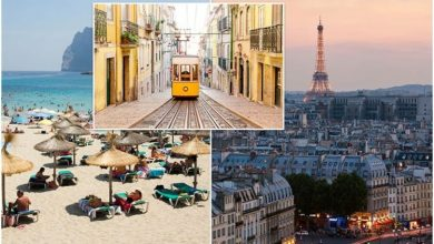 Spain, France, Greece & Portugal: FCDO urges Brits to 'plan ahead' for strict travel rules