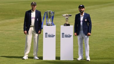 Test cricket emerges from Hundred's shadow as India eye England glory again