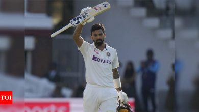Test hundreds by Indian batsmen at Lord's   Cricket News - Times of India