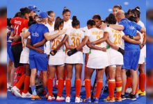 Tokyo Olympics 2021 Live Updates: India take on Great Britain in women's hockey bronze-medal match  - The Times of India