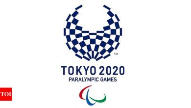 Tokyo Paralympics to be held without spectators: Reports | Tokyo Olympics News - Times of India