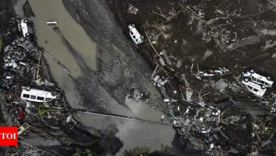 Turkey: Flood deaths rise to at least 51 as rescuers push on - Times of India