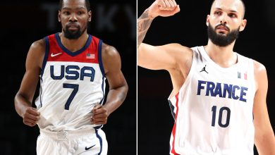US must get revenge on France to win Olympic basketball gold