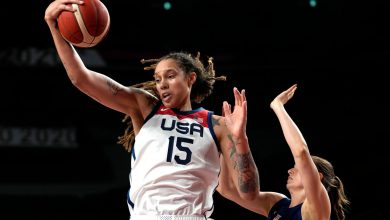 USA women rip Serbia to reach Olympic basketball gold-medal game
