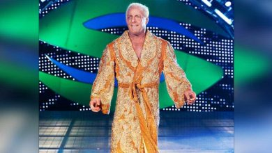 WWE Legend Ric Flair Allegedly Snapped Having Oral S*x