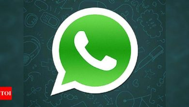 WhatsApp:  Android users, here's why some of you may be logged out from WhatsApp - Times of India
