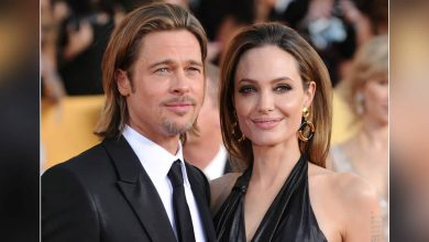 When Angelina Jolie Gushingly Said That Brad Pitt Is A