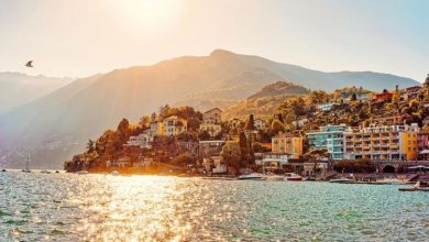 Which Italian lake is best to visit? Dreamy holiday lets you explore the prettiest ones