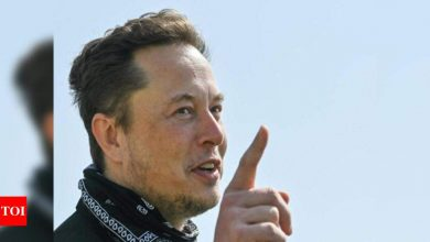 Why Elon Musk's tweet on the Taliban is going viral - Times of India
