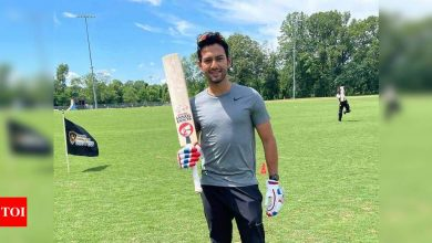 With fond memories bid adieu to BCCI and seek better opportunities around the world: Unmukt Chand   Cricket News - Times of India